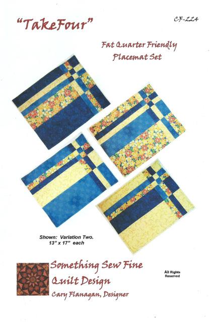 Table Runner Pot Holder Craft Patterns